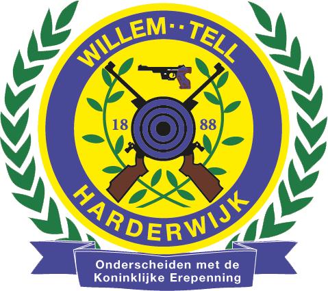 Logo S.V. Willem Tell Harderwijk